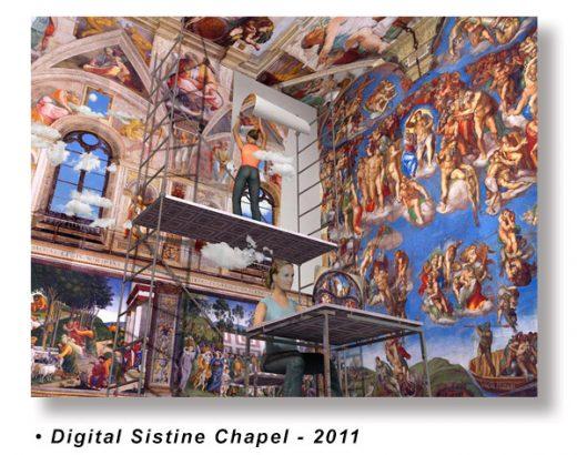 digital_sistine_chapel_lisette_huizenga
